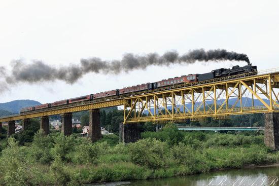 C57-180 一の戸橋梁