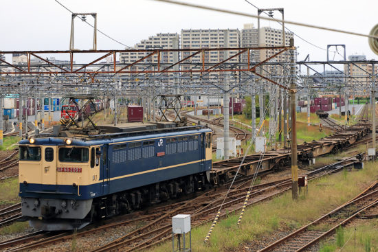 EF65-2097 2020.10.11 15:47撮影 配8592レ 隅田川