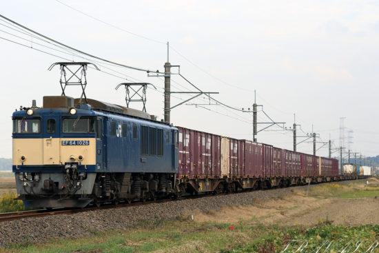 EF64-1026 1094レ