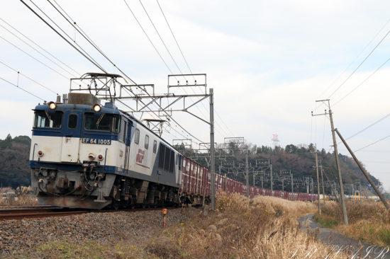EF64-1005 モノヨツ