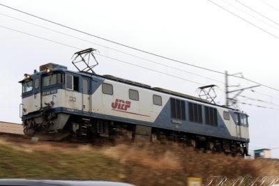 EF64-1010単機
