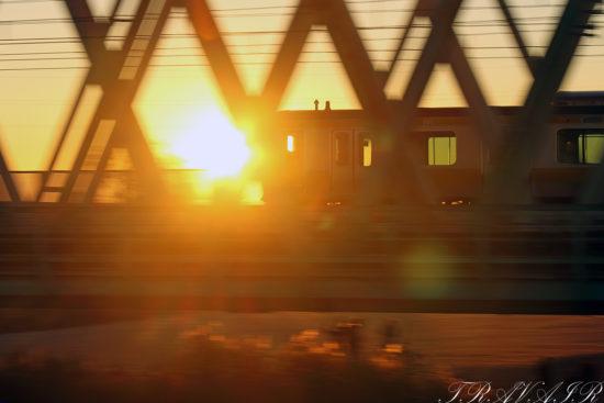 2021.2.1 7:04撮影 679B 新小岩~平井間(後追い)