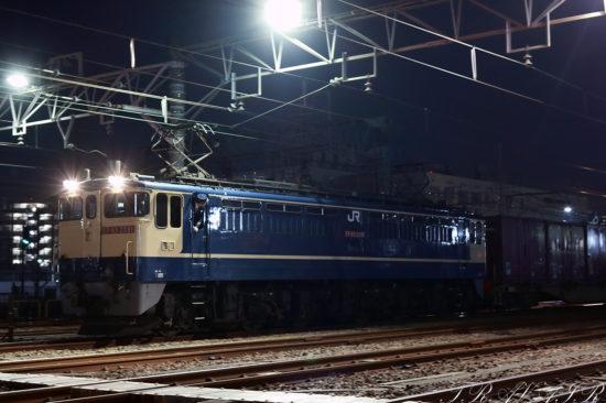 EF65-2081 1090レ