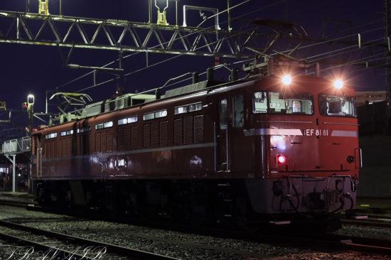 EF81-81 機留線