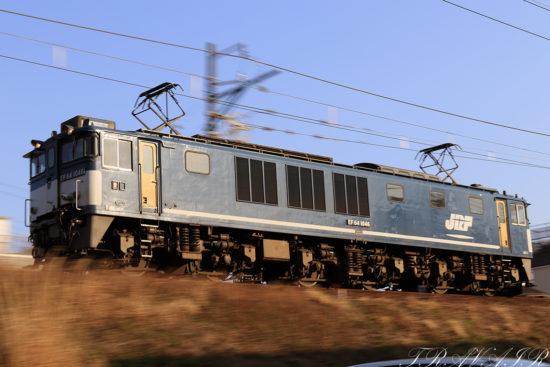 EF64-1046 単機
