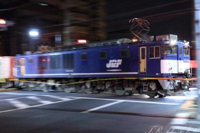 EF64-1046 1095レ