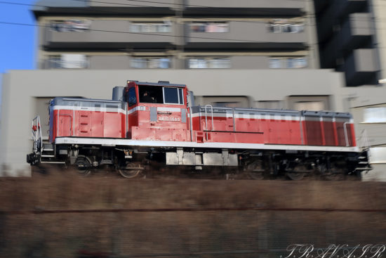 DE10-1685 単機
