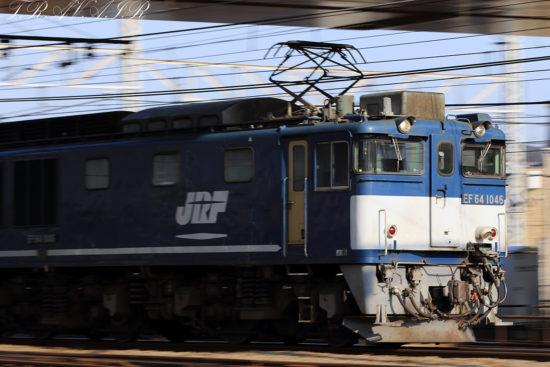 EF64-1046アップ