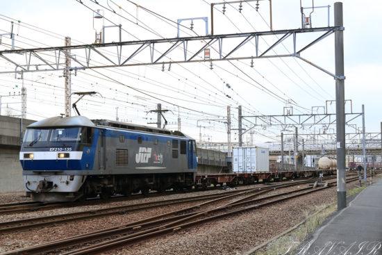 EF210-135 1094レ