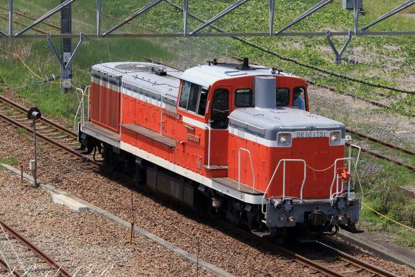 DE10-1751 単機