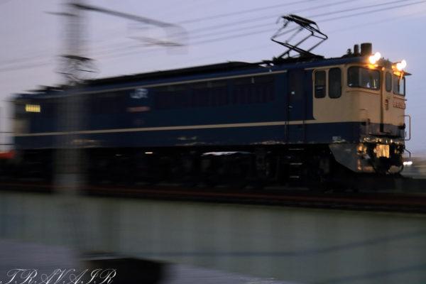 EF65-2068 1090レ