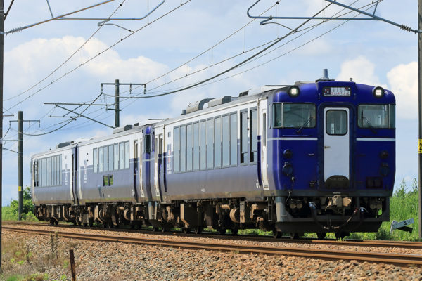 キハ48 SHUKURA