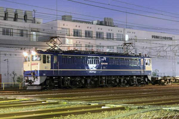 EF65-2084 19:30撮影 1092レ 新小岩(信)