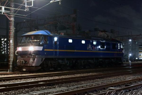 EF210-328 入換 新小岩(信)