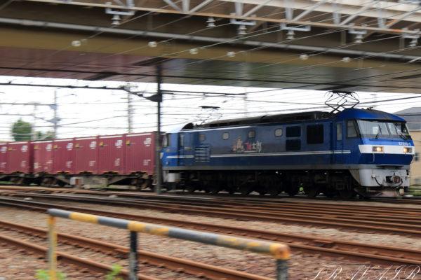 EF210-6 1094レ 新小岩(信)