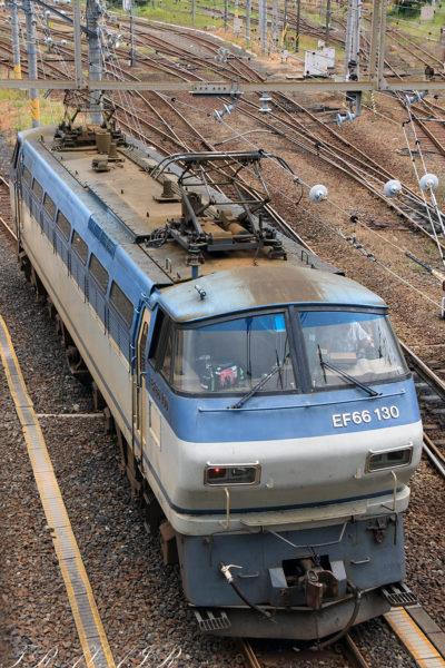 2021.9.5 10:35撮影 入換 隅田川駅
