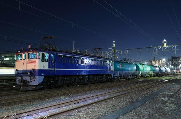 EF65-2065
